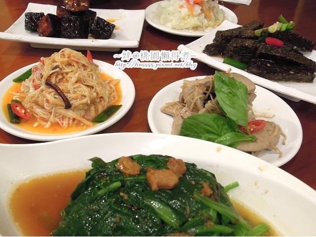 桃園龍安店懶得煮客家麵食館9