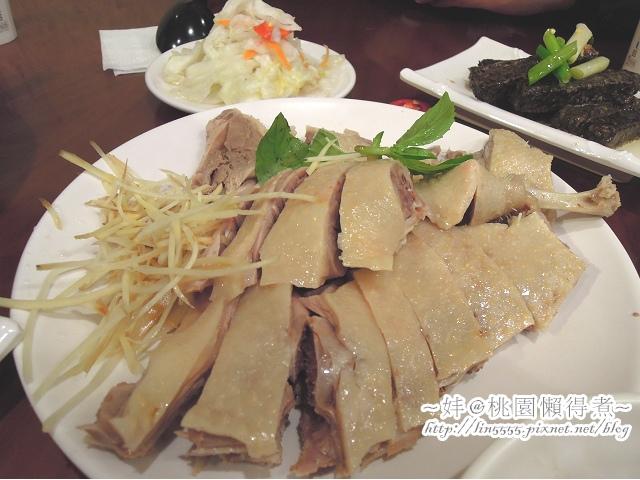 桃園龍安店懶得煮客家麵食館8