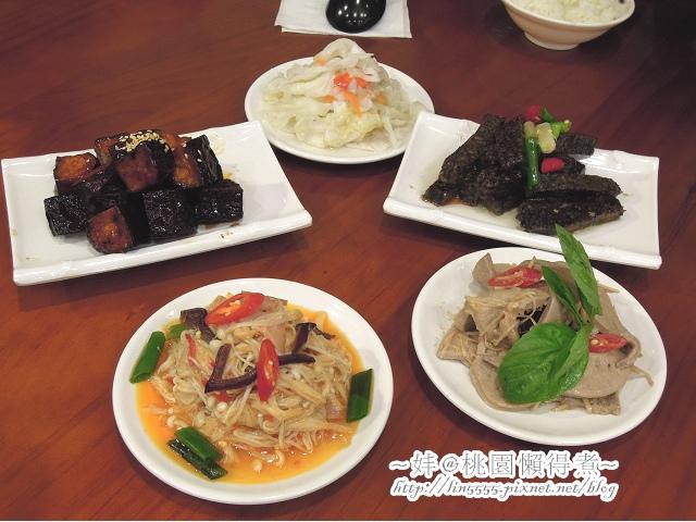 桃園龍安店懶得煮客家麵食館4