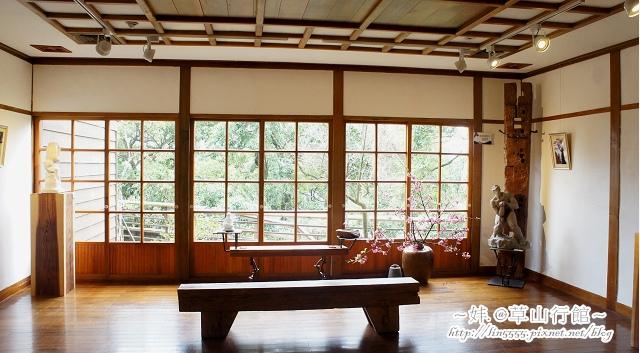 陽明山草山行館美食下午茶5
