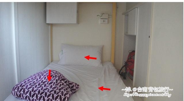 台南市區驛家旅店背包客棧海安路國華街4