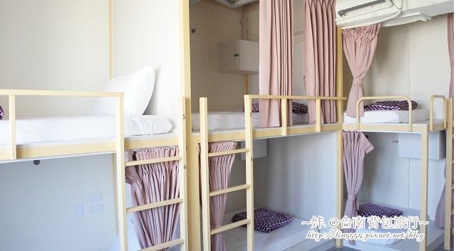 台南市區驛家旅店背包客棧海安路國華街2