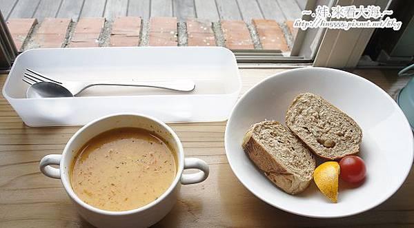 台東美食來看大海pasta caff咖啡23