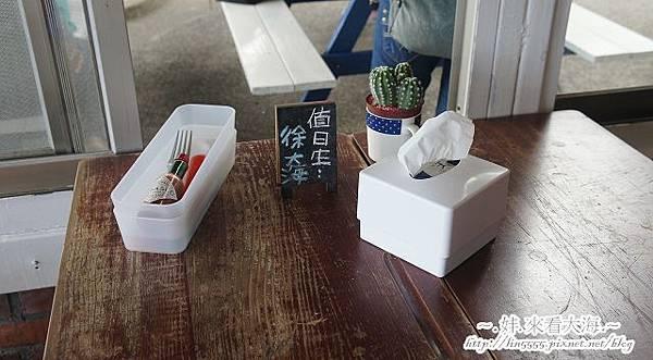 台東美食來看大海pasta caff咖啡27