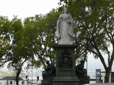 旦尼丁的皇后公園1 .jpg