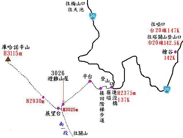 a15庫哈諾辛山步道略圖.JPG