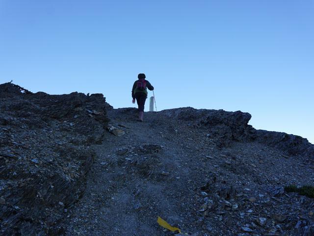 a06稜線最高點.JPG