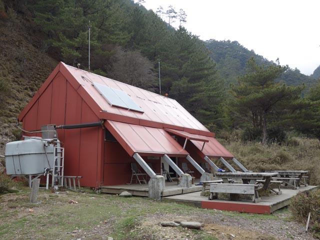 a32中央金礦山屋.JPG