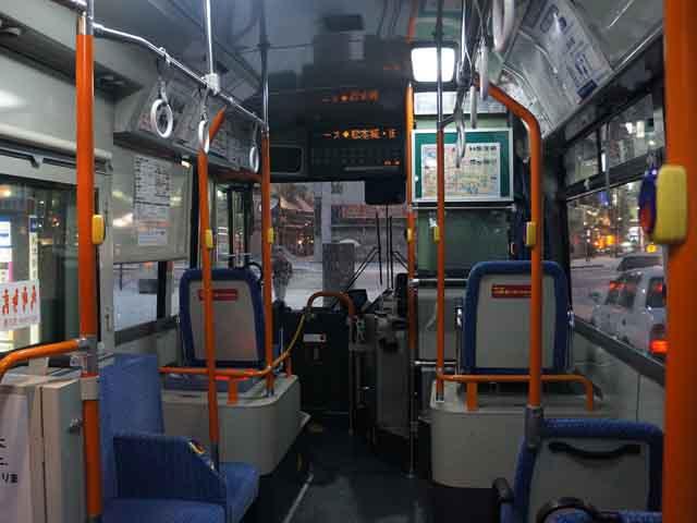 a52往松本城的巴士.JPG