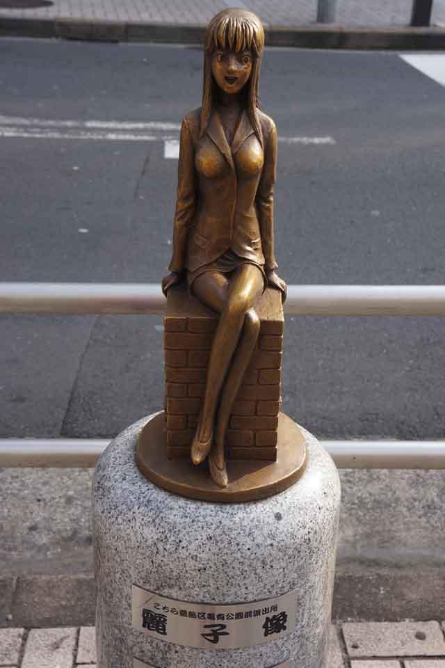 a20麗子銅像.JPG