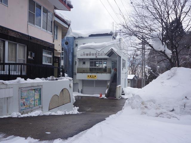 a09山形警察藏王駐在所.JPG
