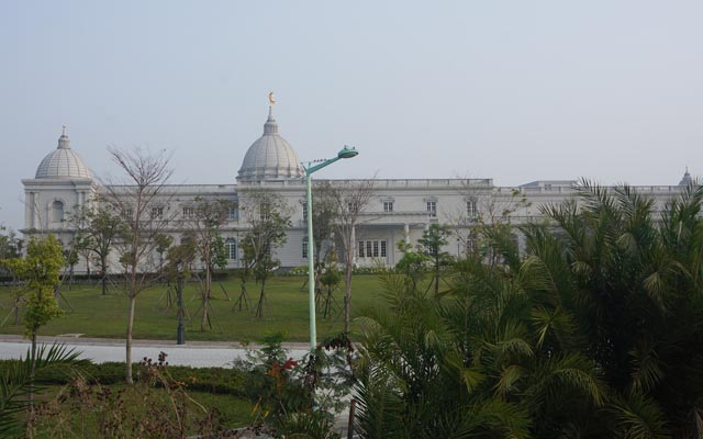 a13奇美博物館外觀.JPG