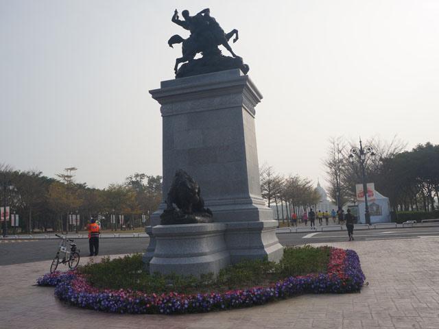 a16奇美博物館入口.JPG