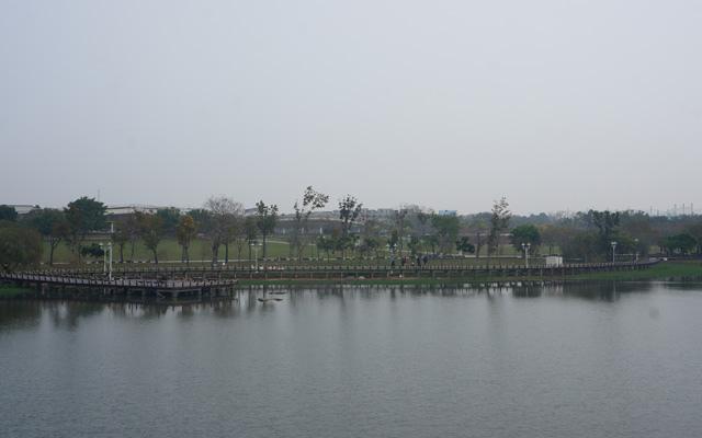 a39奇美博物館周圍景觀.JPG