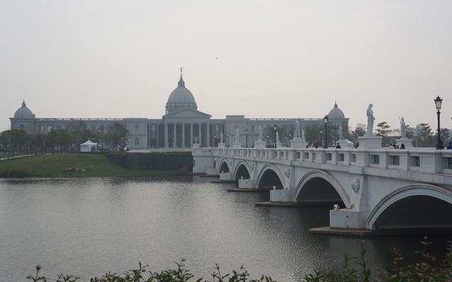 a42奇美博物館周圍景觀.JPG