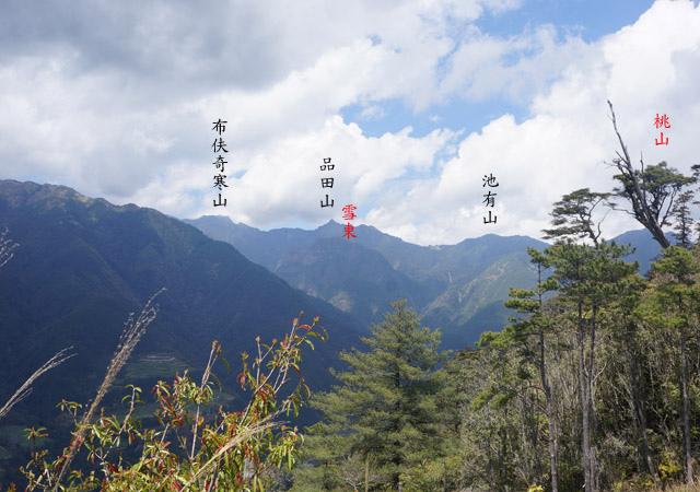 a45馬武佐野群山風景