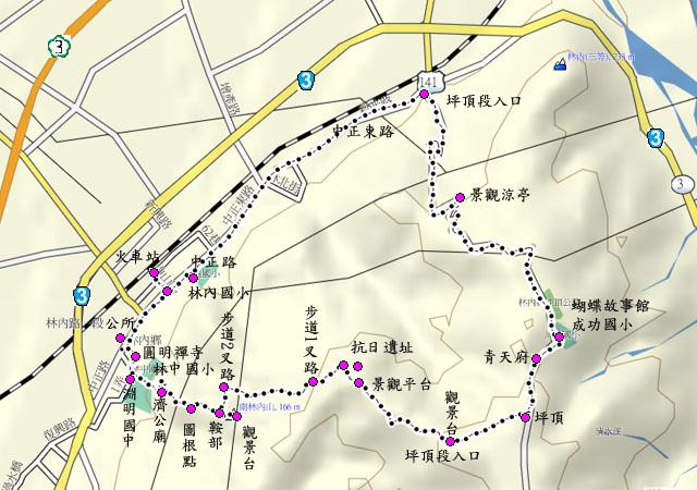 a01龍過脈路線圖.jpg