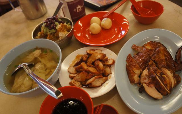 a12古城雞粒飯.JPG