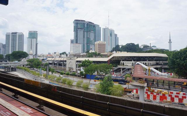 a15地鐵站景觀.JPG