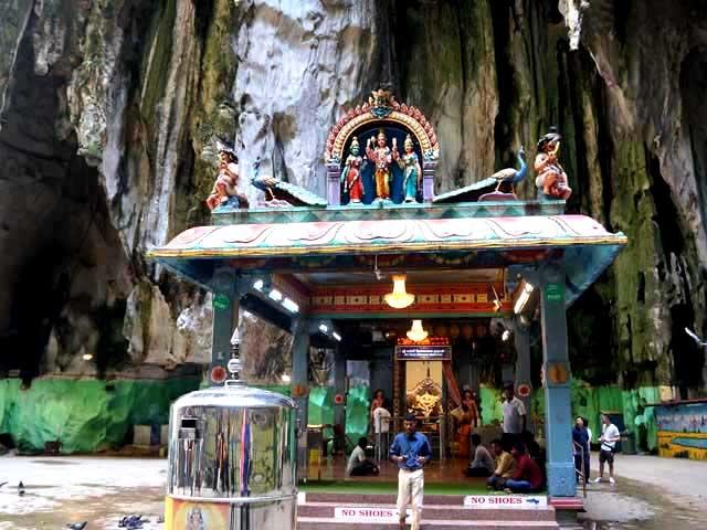 a30最高處的印度廟.JPG