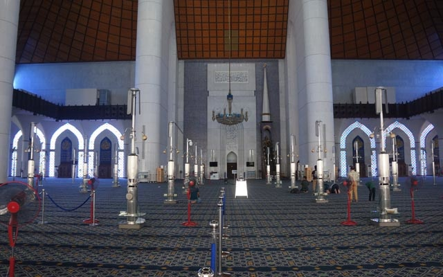 a37藍色清真寺內部.JPG