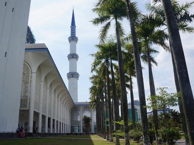 a39藍色清真寺外觀.JPG