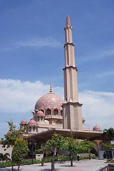 a17清真寺外觀.JPG