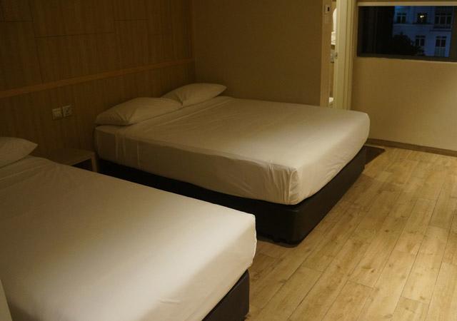 a61房間很乾淨.JPG