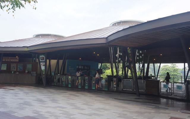 a23河川生態園入口處.JPG