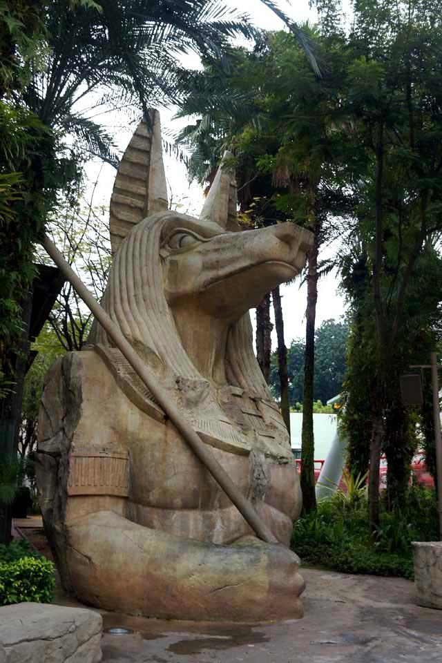 a33古埃及園區雕像.JPG