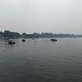 頤和園 - 昆明湖