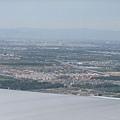 above Beijing