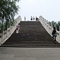 頤和園 - 玉帶橋
