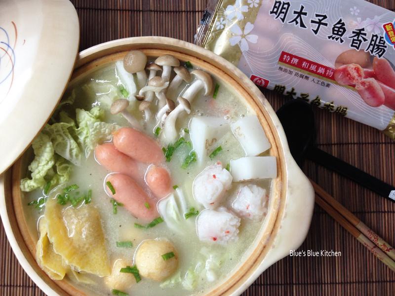 蒜香田園濃湯鍋-net