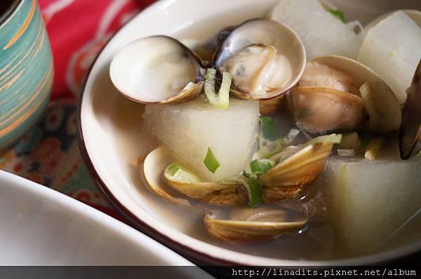 冬瓜蛤蠣湯.JPG