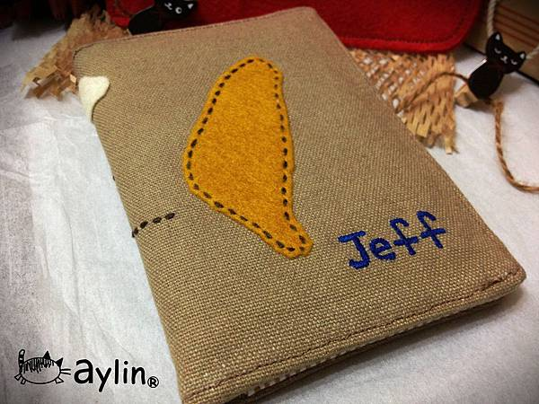 Jeff 2012耶誕禮物-2