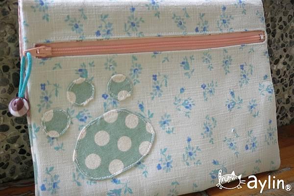(訂單:B10003)客訂- 寶寶手冊書衣