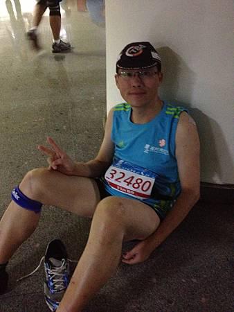 2013.12.15富邦馬拉松