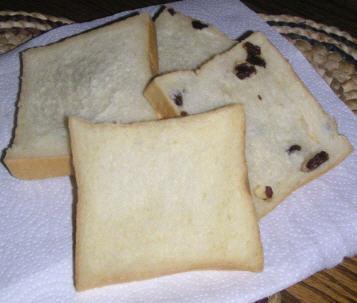 超軟卡式達土司切片