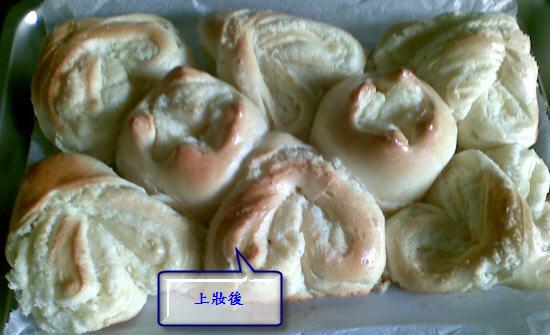 椰子麵包2