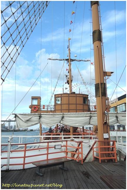 聖馬利亞號帆船型遊船005.JPG