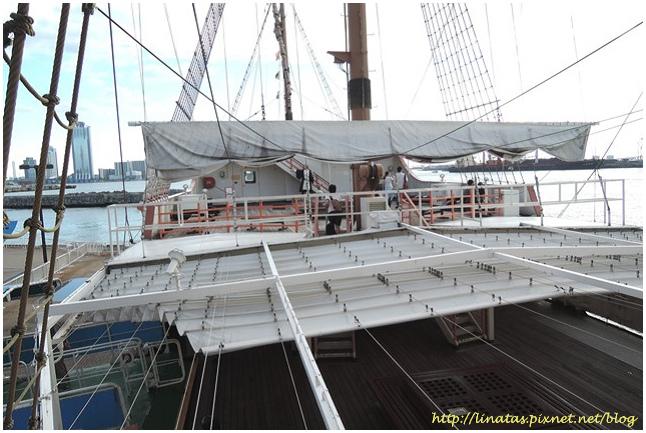 聖馬利亞號帆船型遊船006.JPG