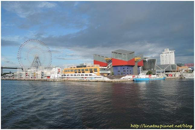聖馬利亞號帆船型遊船026.JPG