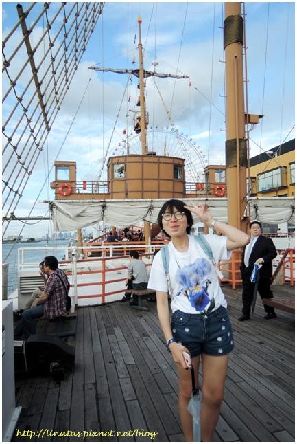 聖馬利亞號帆船型遊船039.JPG