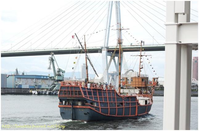 聖馬利亞號帆船型遊船040.JPG