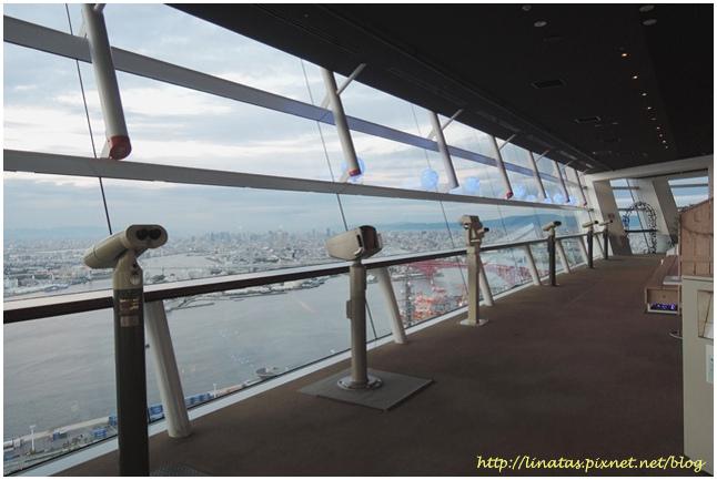 大阪府咲洲行政大樓展望台021.JPG