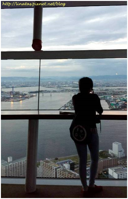 大阪府咲洲行政大樓展望台035.jpg