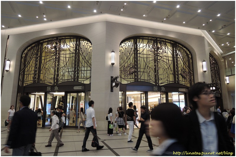 大阪花園Osaka Garden City010.JPG