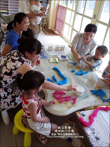 媽咪小太陽親子聚會-羊毛氈章魚-2010-0927 (14).jpg