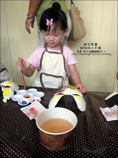 媽咪小太陽親子聚會-萬聖節-蝴蝶面具-2010-1025 (21).jpg
